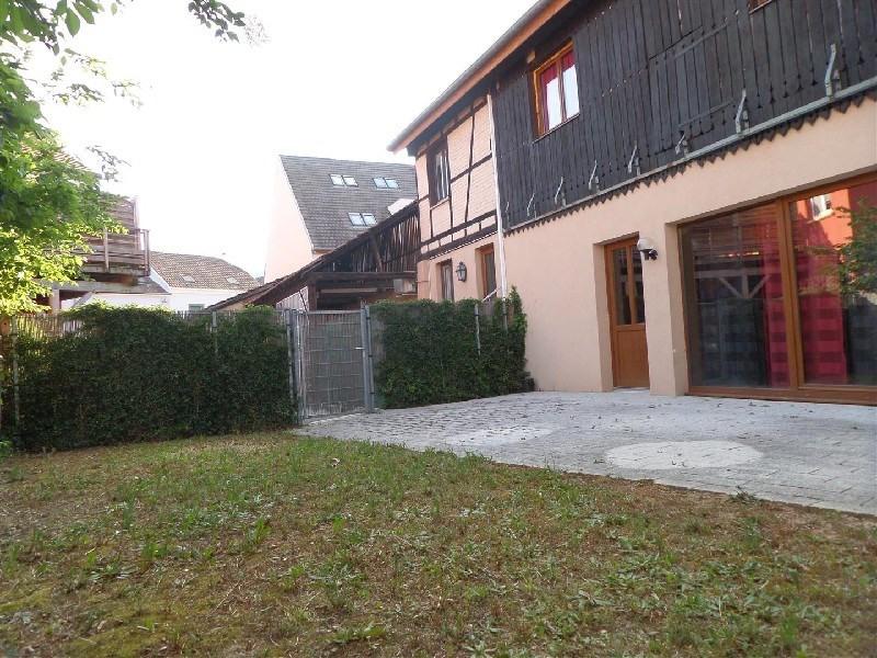 Verkauf wohnung Colmar 199900€ - Fotografie 1