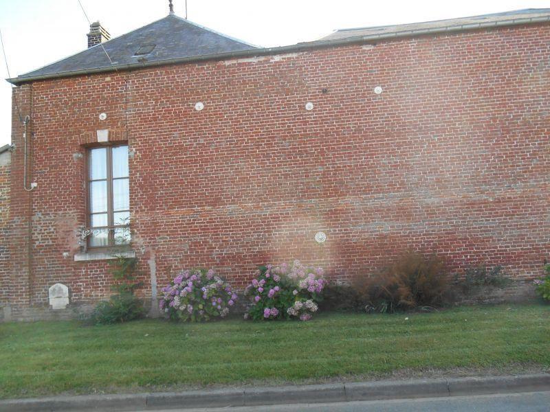 Sale house / villa Catheux 127000€ - Picture 7