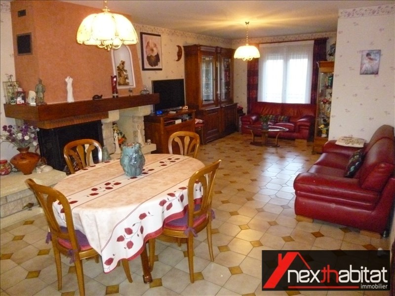 Vente maison / villa Livry gargan 398 000€ - Photo 4