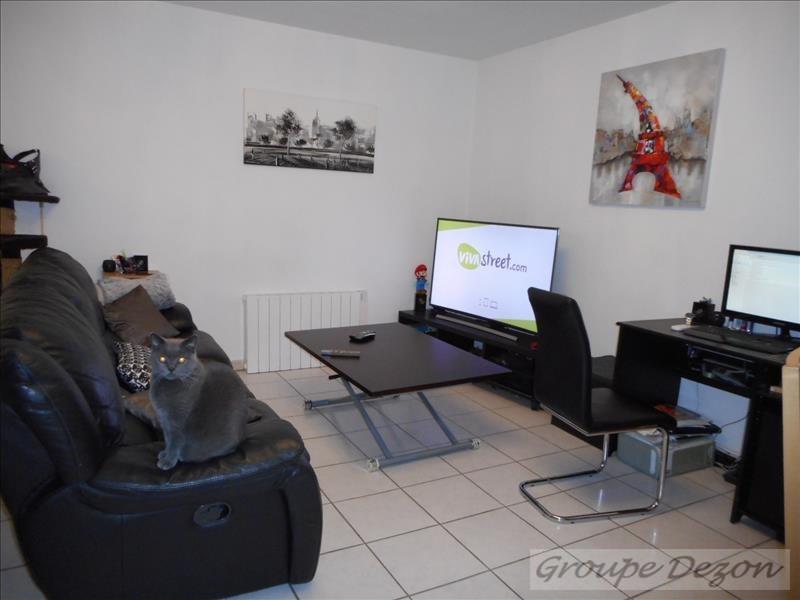 Vente appartement Aucamville 134000€ - Photo 5