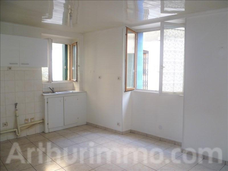 Vente immeuble St marcellin 140000€ - Photo 1
