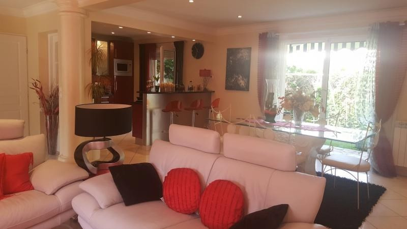 Vente maison / villa Chennevieres sur marne 530000€ - Photo 2