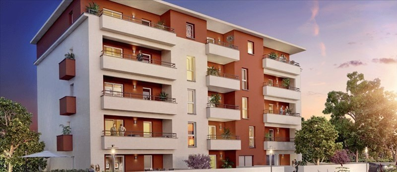 Vente appartement Aubagne 224 000€ - Photo 1