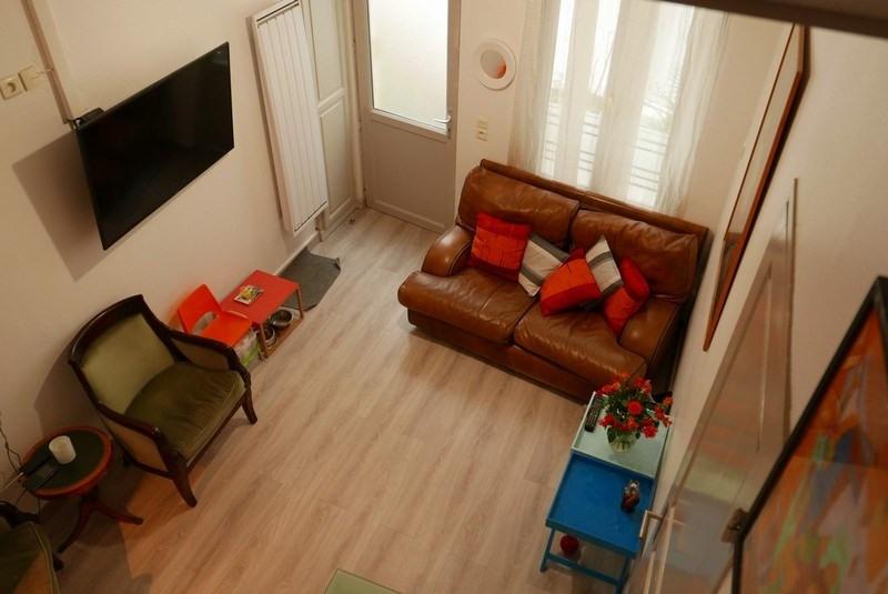 Sale house / villa Trouville sur mer 277000€ - Picture 8
