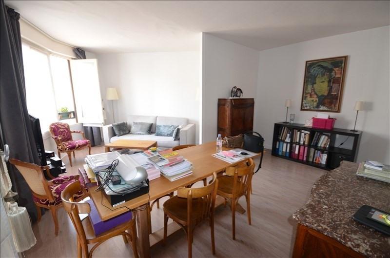 Rental apartment Le vesinet 928€ CC - Picture 1