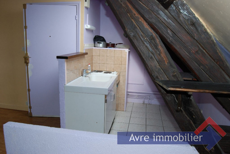 Sale apartment Verneuil d'avre et d'iton 61 900€ - Picture 7