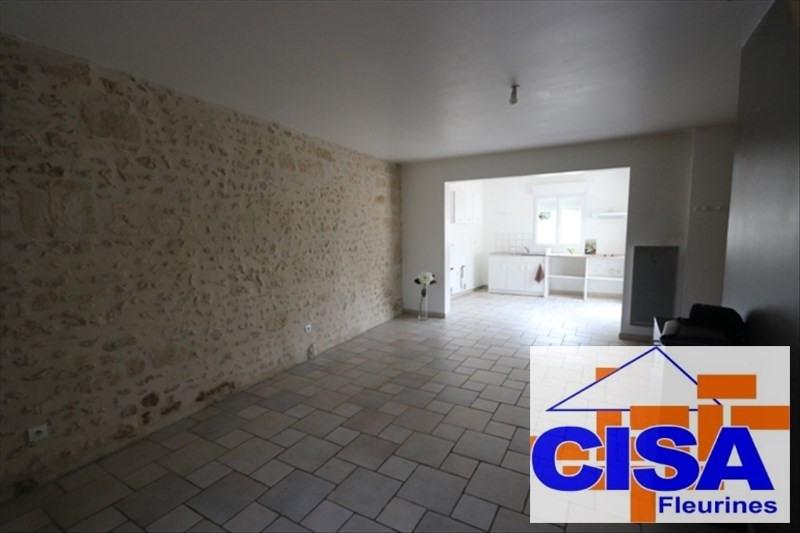Rental house / villa Pontpoint 940€ CC - Picture 3