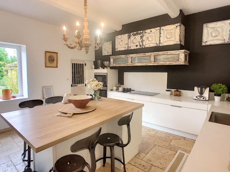 Verkoop van prestige  huis Pernes les fontaines 606000€ - Foto 2