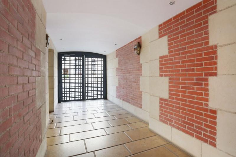 Vente de prestige appartement Paris 13ème 418500€ - Photo 5