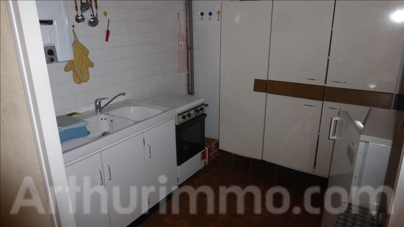 Sale apartment Lodeve 40 000€ - Picture 2