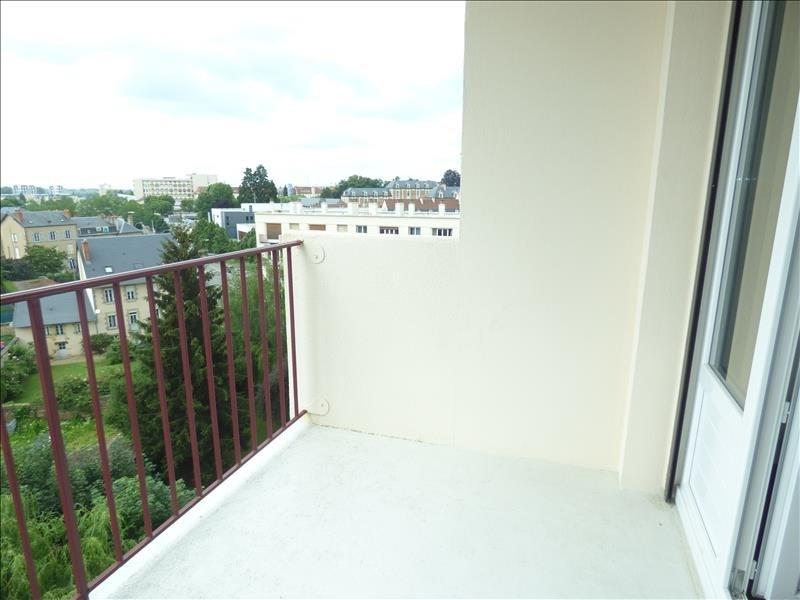 Rental apartment Moulins 515€ CC - Picture 4