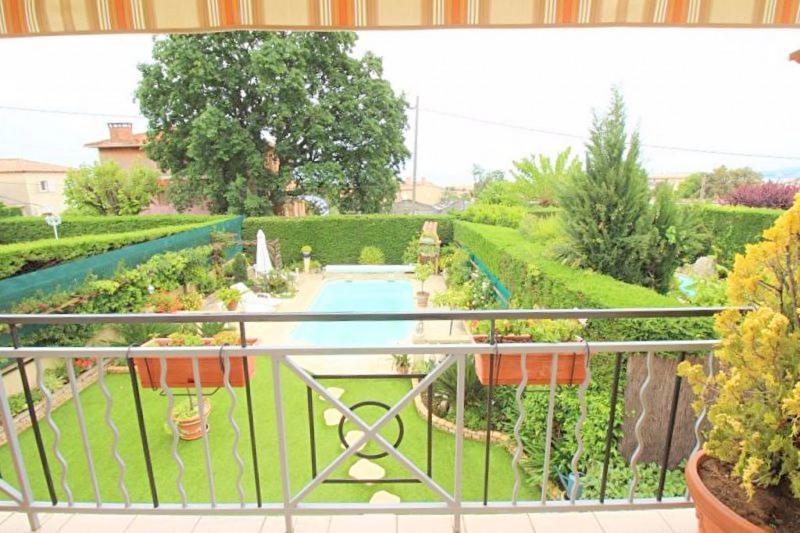 Vente de prestige maison / villa Cagnes sur mer 585000€ - Photo 8