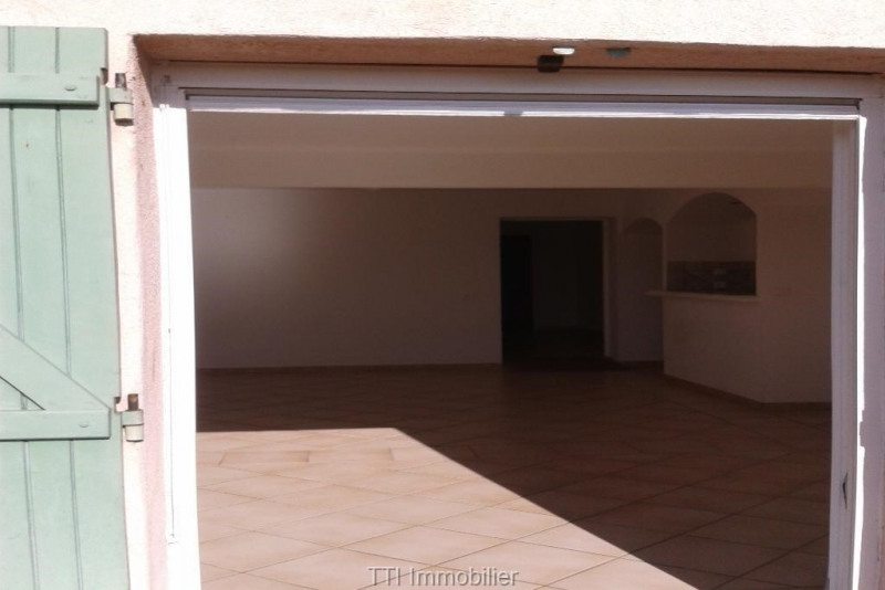 Location appartement Sainte maxime 1 150€ CC - Photo 3