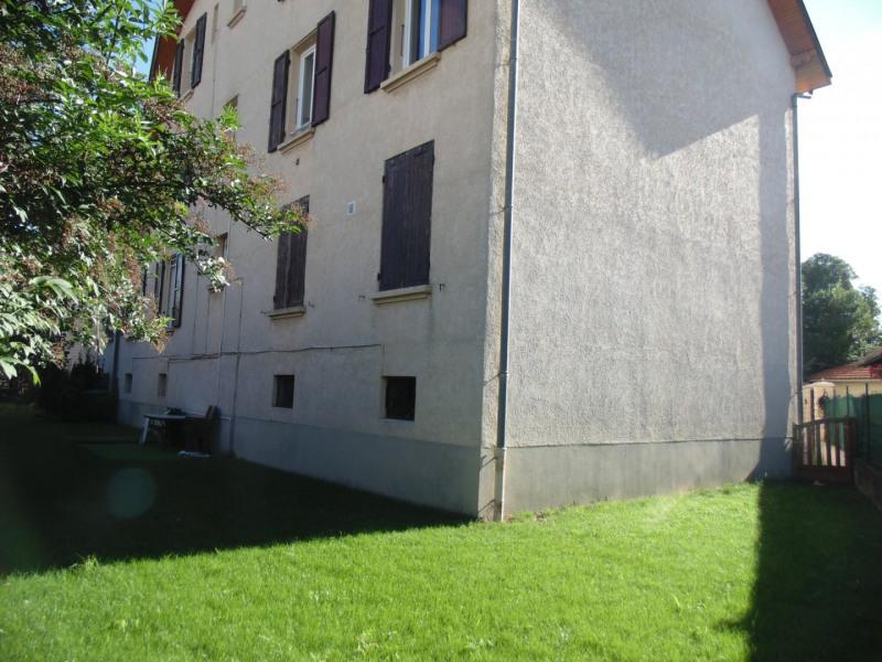 Sale apartment Saint-martin-d'hères 95000€ - Picture 4