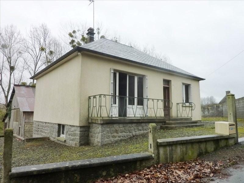 Vente maison / villa Carnet 63400€ - Photo 1