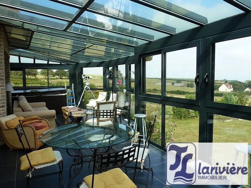 Vente maison / villa Wissant 441000€ - Photo 2