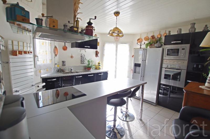Sale house / villa Maulevrier 208100€ - Picture 5