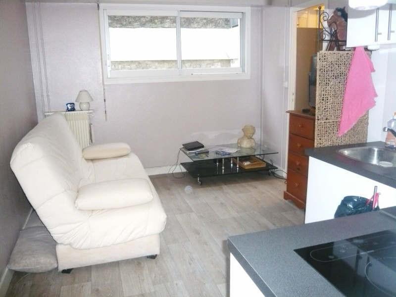 Location appartement Nogent sur marne 660€ CC - Photo 2