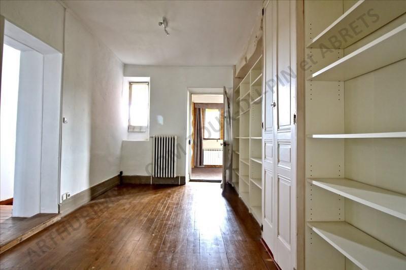 Vente maison / villa Les abrets 225000€ - Photo 6
