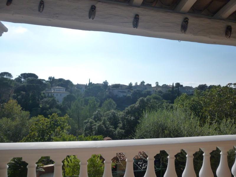 Sale house / villa Frejus 498000€ - Picture 1