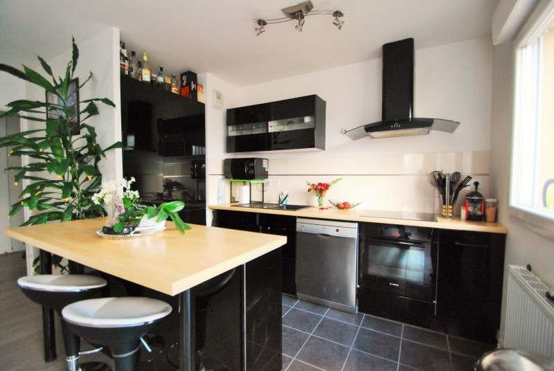 Sale apartment Bezons 240000€ - Picture 3