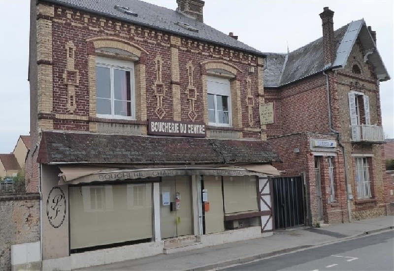 Vente immeuble St crepin ibouvillers 255 000€ - Photo 1