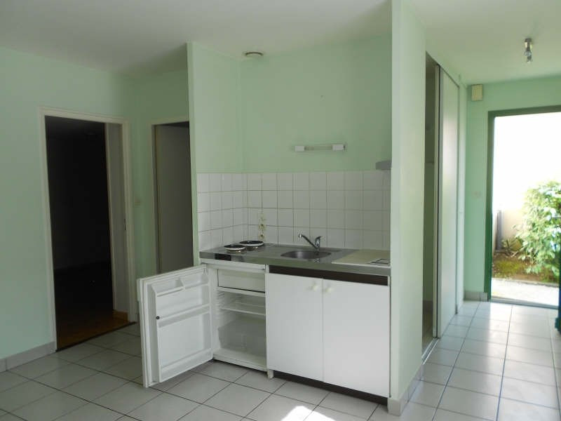 Location appartement Niort 372€ CC - Photo 1
