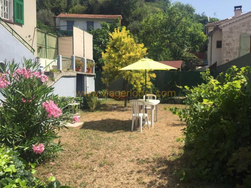 Vendita nell' vitalizio di vita casa Nice 89900€ - Fotografia 2