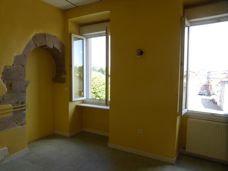 Vente maison / villa Heyrieux 215000€ - Photo 9