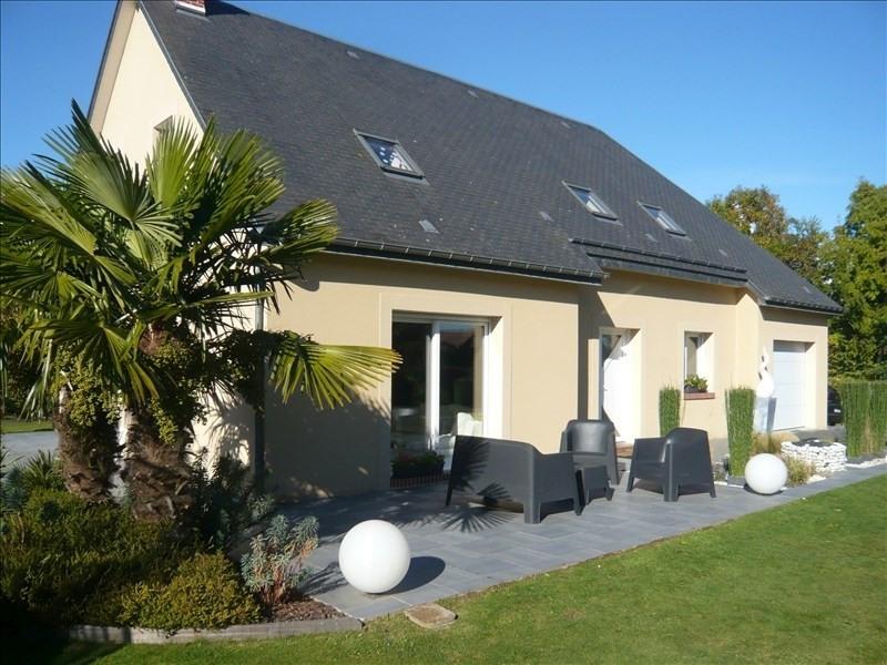 Vente maison / villa Honfleur 430000€ - Photo 1