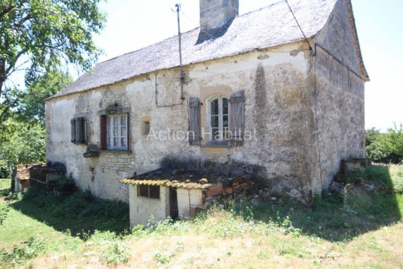 Vente maison / villa Caylus 85 000€ - Photo 8