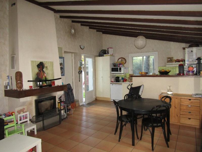 Venta de prestigio  casa Lacanau 390000€ - Fotografía 3