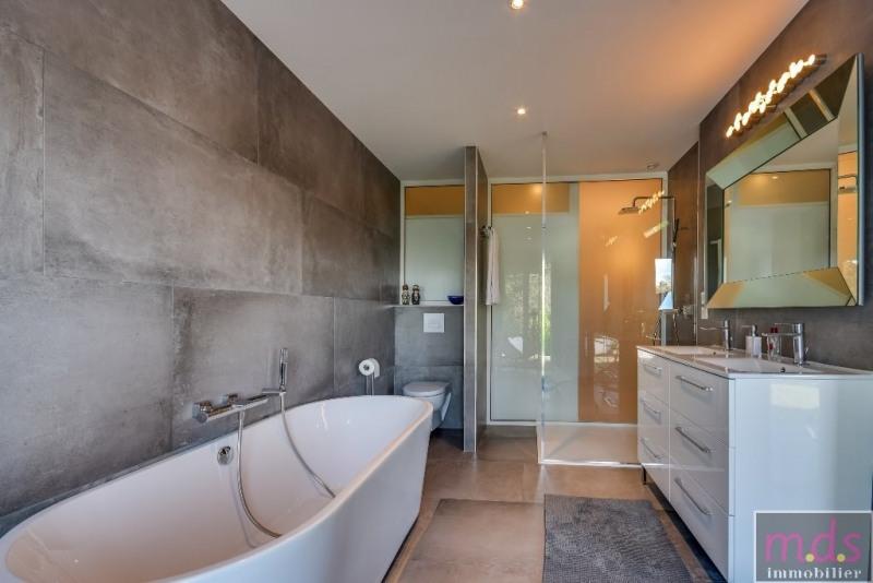 Deluxe sale house / villa Montrabe 551000€ - Picture 10