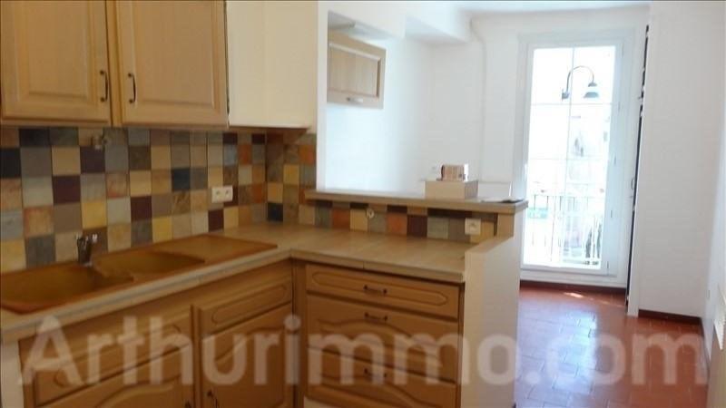 Location appartement Lodeve 485€ CC - Photo 1