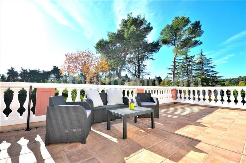 Deluxe sale house / villa St aygulf 548000€ - Picture 1