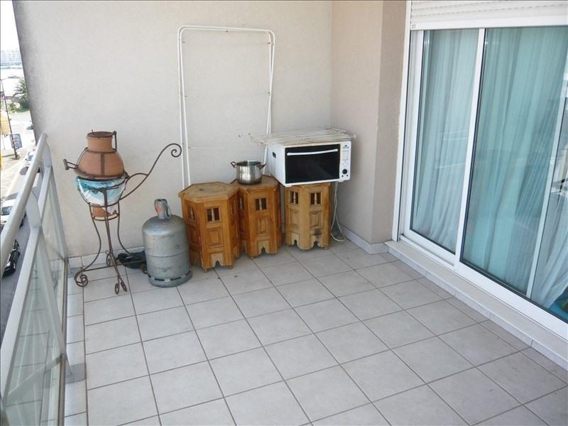 Sale apartment Sete 120000€ - Picture 7