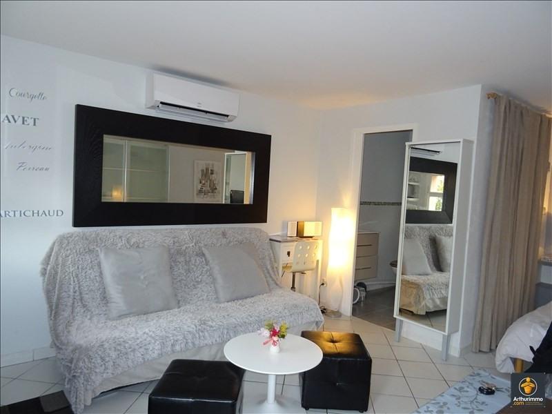 Sale apartment St tropez 285000€ - Picture 5