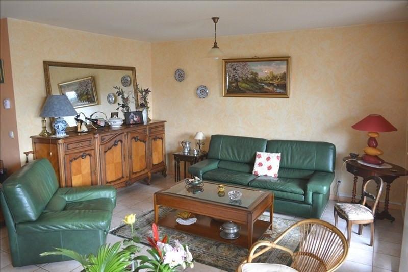 Vente appartement Villeurbanne 314000€ - Photo 3