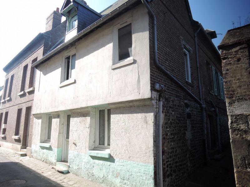 Vente maison / villa Pont audemer 47500€ - Photo 1