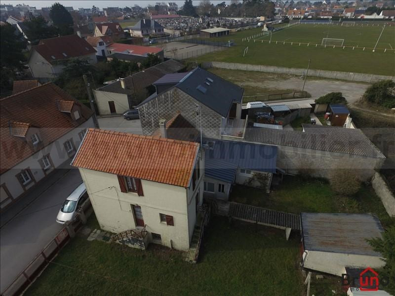 Revenda casa Le crotoy 85000€ - Fotografia 3