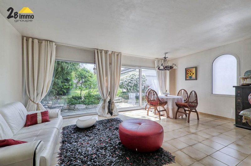 Sale house / villa Orly 640000€ - Picture 5