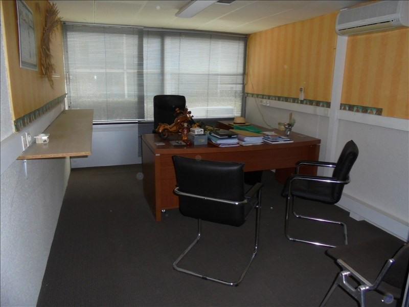 Sale office Montpellier 87 200€ - Picture 7