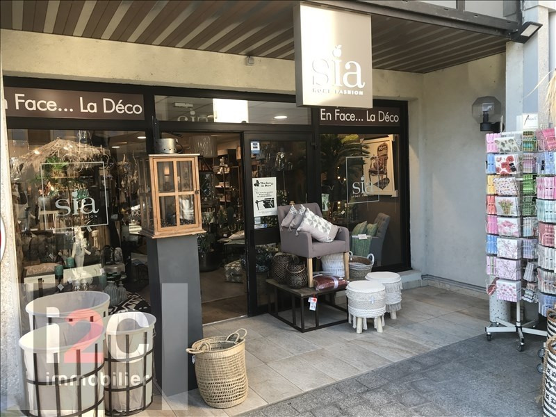 Vente local commercial Divonne les bains 155 000€ - Photo 3