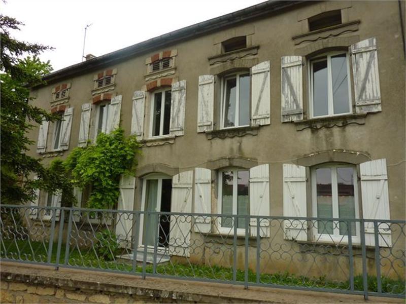 Sale house / villa Euvezin 173000€ - Picture 9