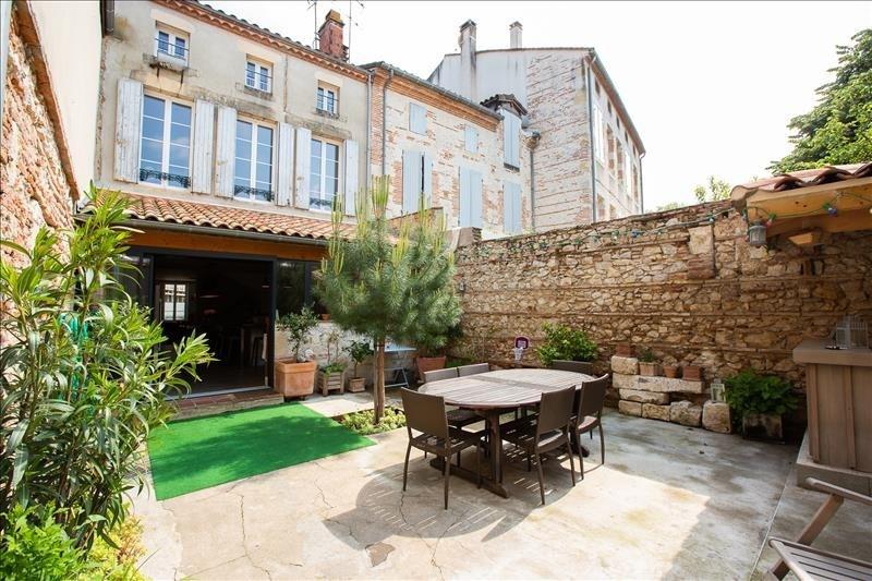 Sale house / villa Agen 469580€ - Picture 10