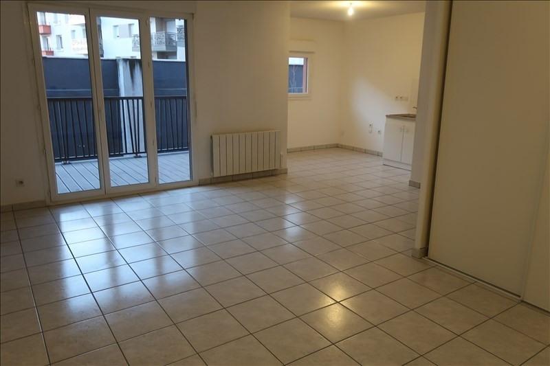 Location appartement Villeurbanne 844€ CC - Photo 1