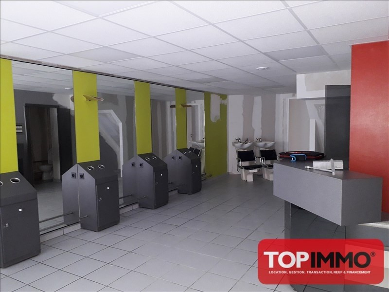 Location local commercial Mutzig 550€ HT/HC - Photo 1
