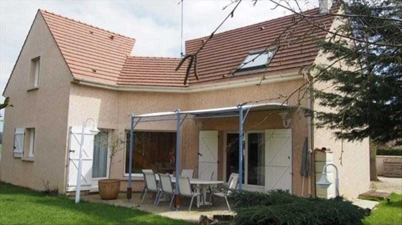 Vente maison / villa Brie comte robert 399000€ - Photo 4