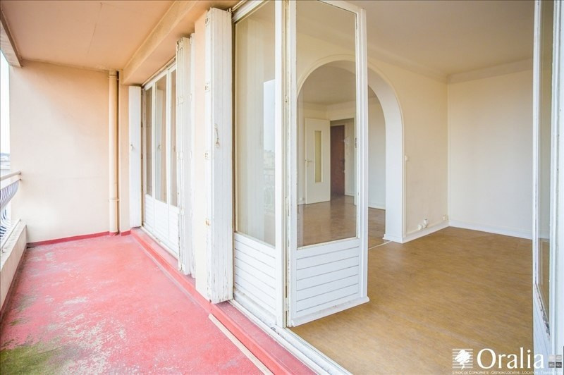 Vente appartement Lyon 8ème 210 000€ - Photo 7