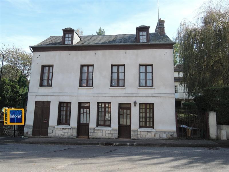 Vente maison / villa Pont audemer 81500€ - Photo 1